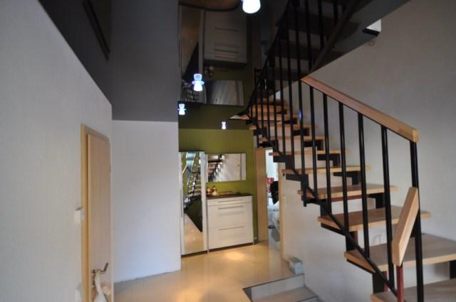spanndecken im diele spanndecken d sseldorf dortmund. Black Bedroom Furniture Sets. Home Design Ideas